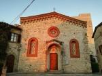 I borghi toscani più belli, Castellina